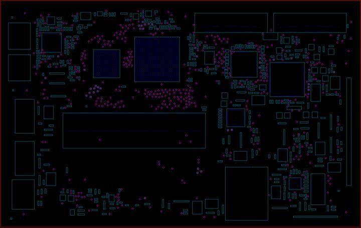 Schemat Acer AOD751h ZA3 • Forum ELVIKOM
