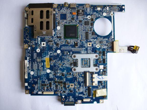 LA-3551P Rev 3.0 zdjęcia