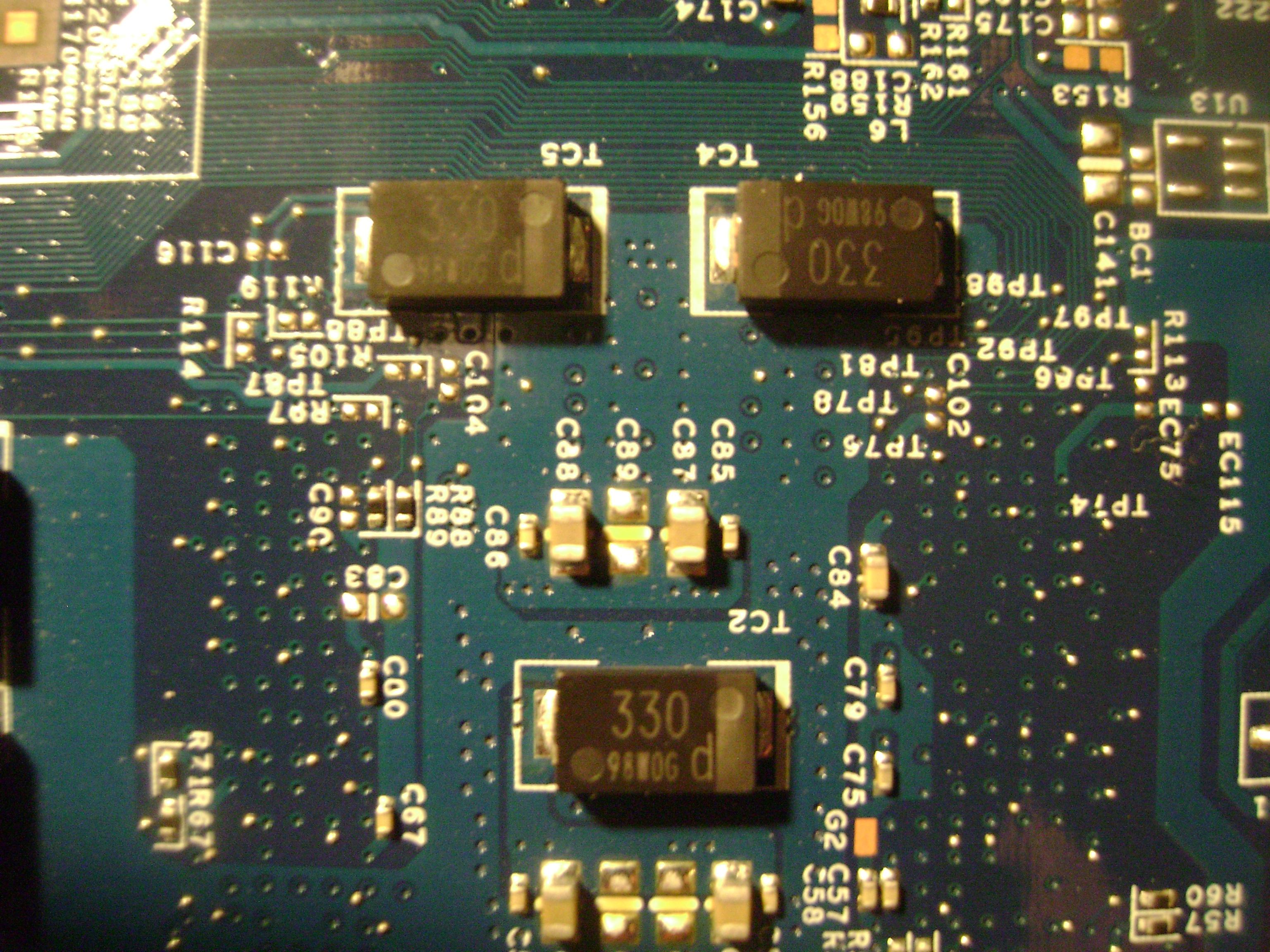 Acer Aspire 7736z Resetuje Si Forum Elvikom Wiring Diagram Nie Za Bardzo Rozumiem Co Kolega Pisze Ale Jeeli Chodzi O Kondensatory Ktre S Pod Procesorem Z Drugiej Strony Pyty To Wygldaj Tak