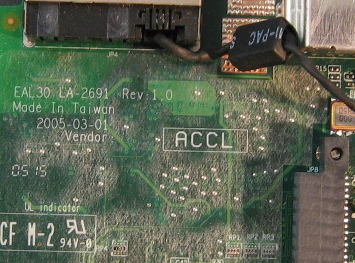 How to find motherboard model | fixbios com