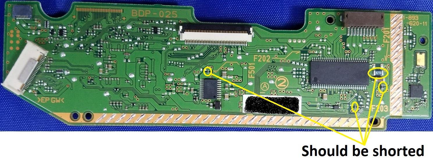 PS4 Model-CUH1116A • Forum ELVIKOM